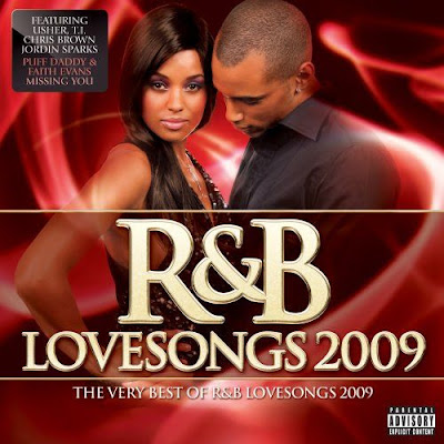 Various+Artists+-+R%26B+Lovesongs+2009+-+Cover R&B Lovesongs 2009 (2CD)