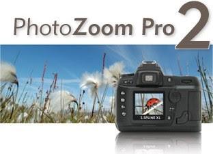 PhotoZoom Pro v2.3.4