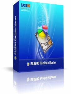 Download EASEUS Partition Master 6.1