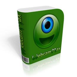 ����� WebcamMax ������ ������ ����� WebcamMax_Debandeja.jpg