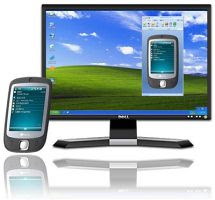 65540mobile Realtime Birsi MobileController 1.60 (WM2003 WM5 WM6)