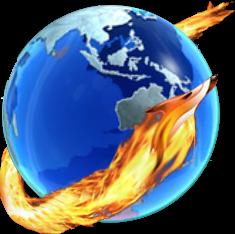 Fire Fox 4 Beta
