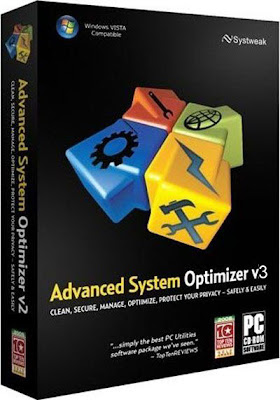 systweakadvancedsystemop Advanced System Optimizer 3.0.557.4261