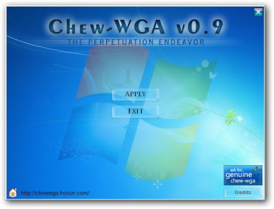 chew wga 0.9 download