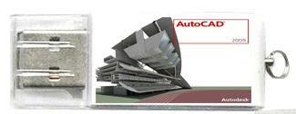 Autodesk AutoCAD 2009 Portable