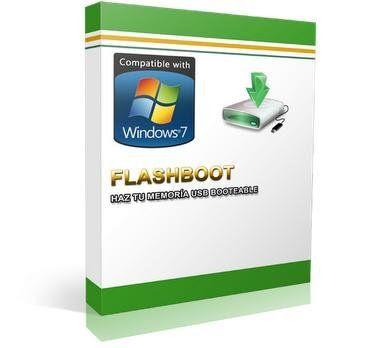 Download FlashBoot v1.4 Baixar