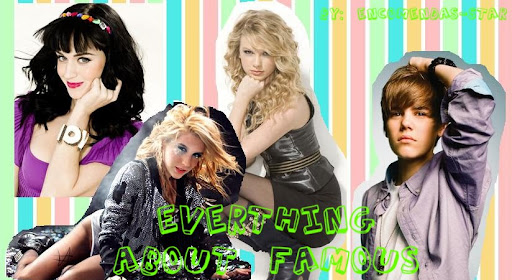 Everything About Fame