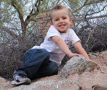 Jaxon - 4 Years Old