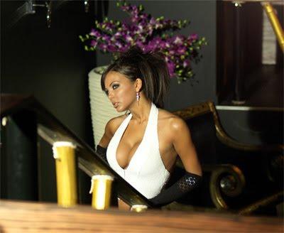 Николета Лозанова: Богатите мъже са екзотика