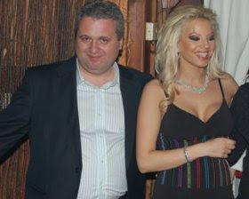 Палатът на Коко Динев и Емилия се продава за 2 млн лева