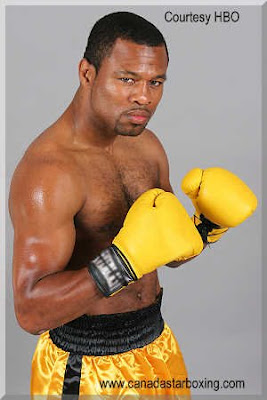 Shane Mosley Photos