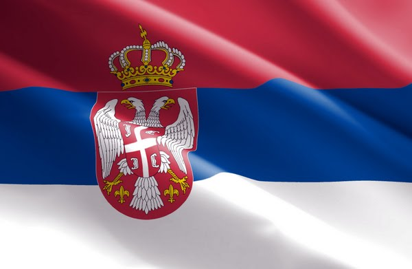 A Wake up Call for Serbia