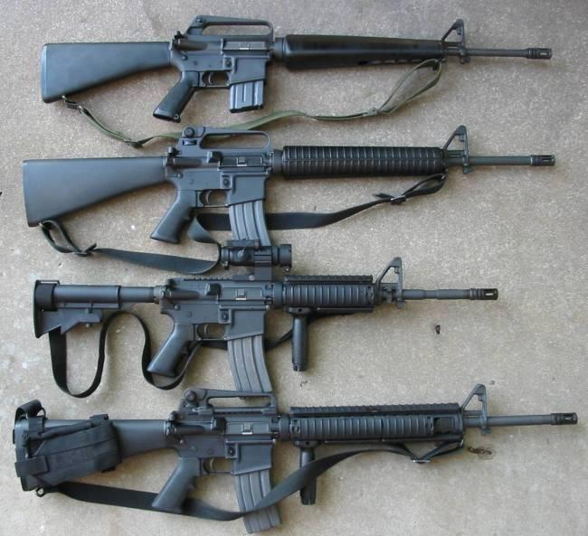 si eres fan de las armas este es tu post!!!!!
