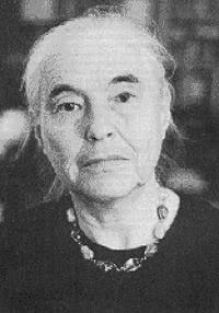 Anna Seghers (1900 - 1983)