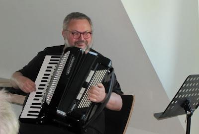 Jürgen Gottschalk, Foto: Abel Doering