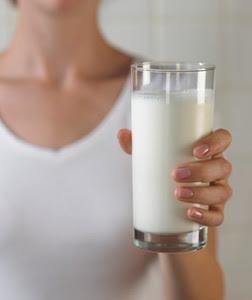 susu masak
