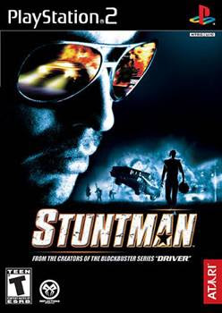 capax Download Stuntman – PS2