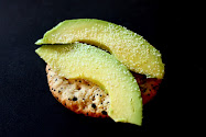 Avocado Snack