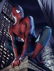 Spider-man - Homem-Aranha