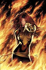 Phoenix-Jean Grey
