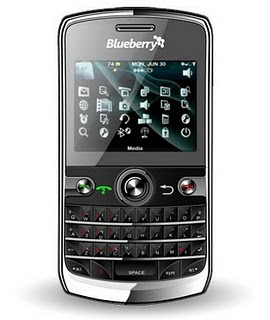 blueberry @ 9250 specification # dual sim dual standby # qwerty keypad ...