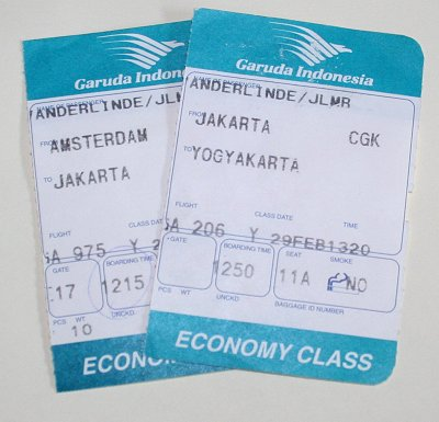 Garuda Tiket Online