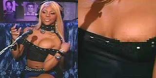 Lil Kim desnuda - Fotos y Vdeos - ImperiodeFamosas