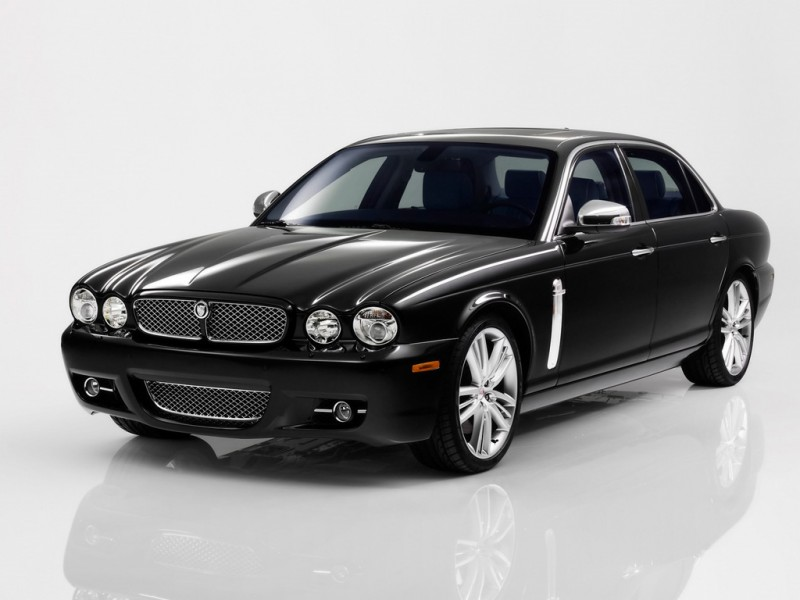 car and cars 2009 jaguar xj portfolio. Black Bedroom Furniture Sets. Home Design Ideas