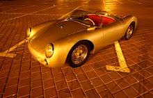 '55 Porsche 550 Spyder