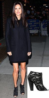 celebrity stock photos - Jennifer Connelly