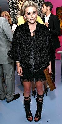 celebrity stock photos - Mary-Kate Olsen