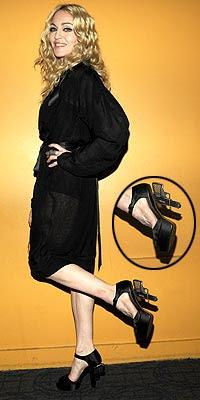 celebrity stock photos - Madonna