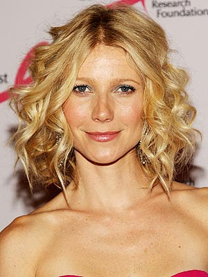 celebrity stock photos - Gwyneth Paltrow