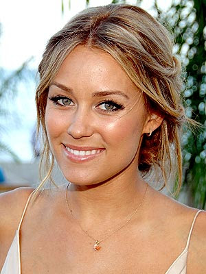 celebrity stock photos - Lauren Conrad