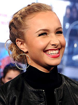 celebrity stock photos - Hayden Panettiere