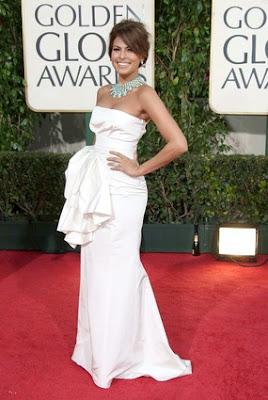 celebrity stock photos - Eva Mendes
