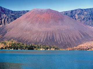 Mount Rinjani Exploring Lombok Attractions