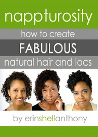"Finally!! ""Professional Starting, Grooming And Maintaning Natural Hair And Locs Secrets Revealed!"""