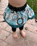 ~The Skirt~