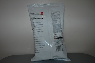 President's Choice - Potato Chips - Szechwan Flavour