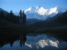 Nanga Parpat(Killer Mountain) 8125m