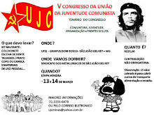 V CONGRESSO UJC