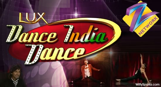 Unpredictable Life: Dance India Dance( DID)