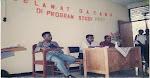 Profil Mahasiswa PKn dalam Gambar