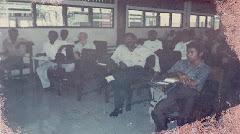 Mahasiswa PPKn Angkatan 98,99 dan 2000