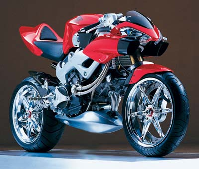 What is Your Car and Motorcycle: Top Honda Sports Bikes!