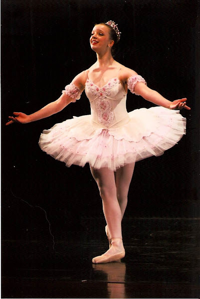 Classical tutu (stretch) RD2009