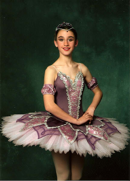 Classical tutu (stretch) EM2007