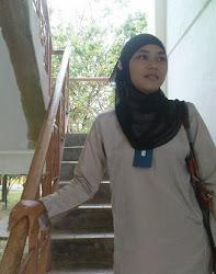 model tangga ~~ haha