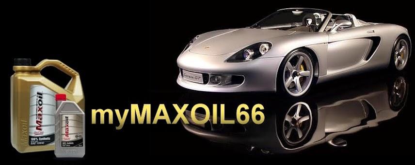 myMAXOIL66 - Dapatkan Kad Diskaun seumur hidup, hanya RM10!